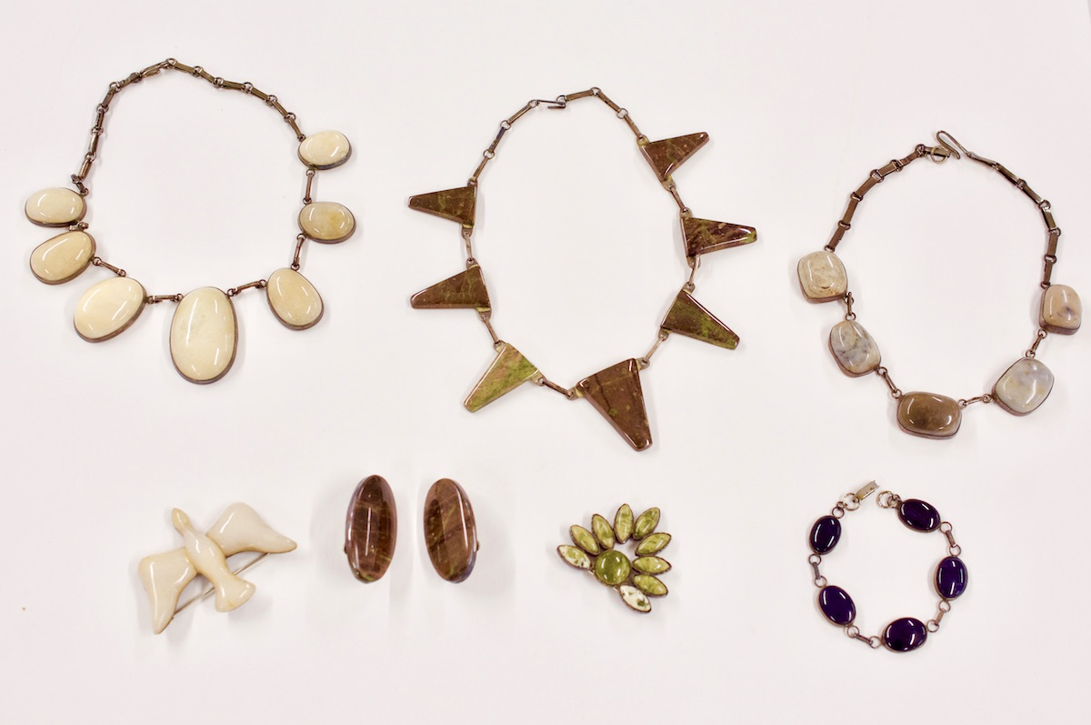 Jewelry from the Lamb's