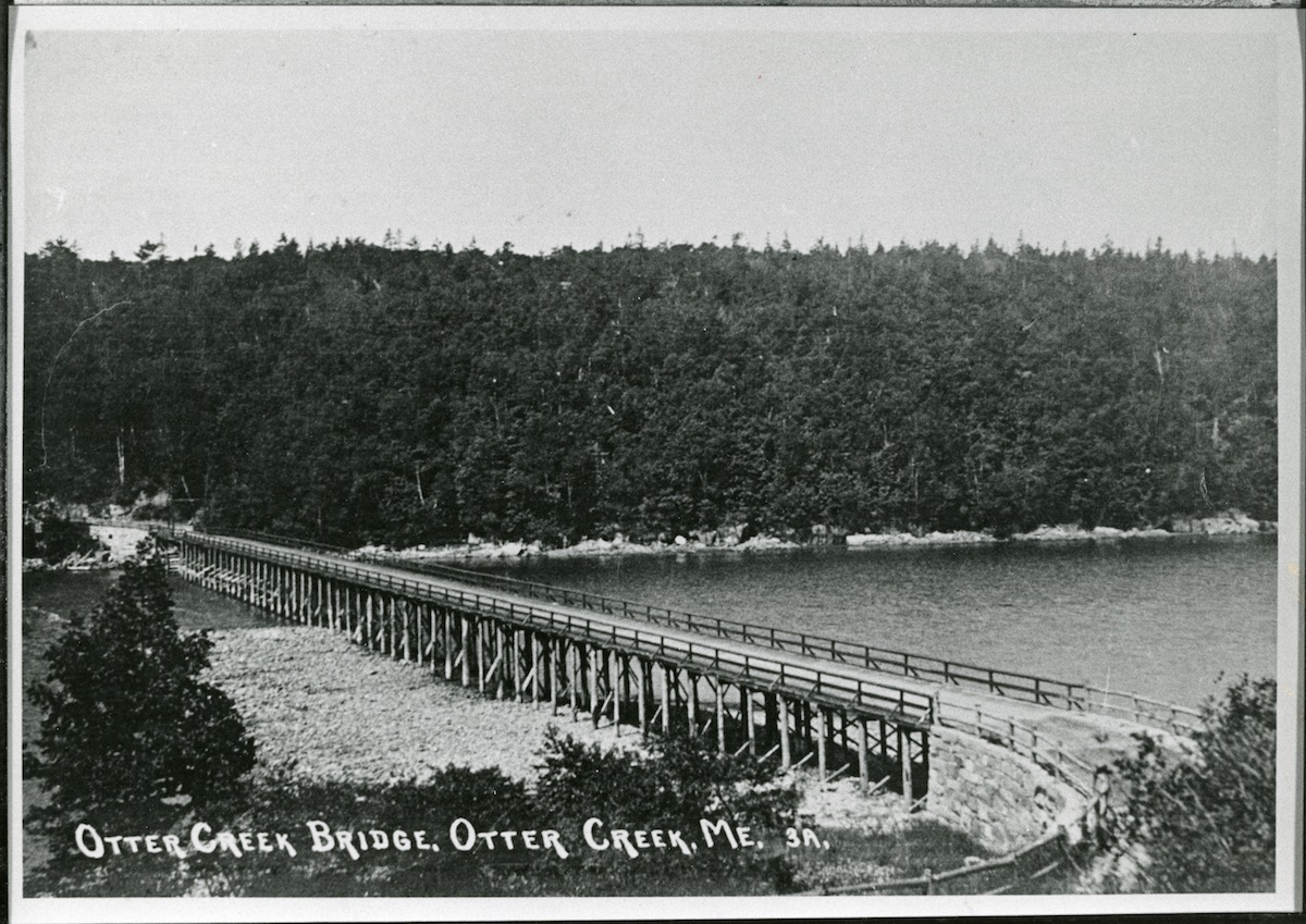 Otter Creek Bridge